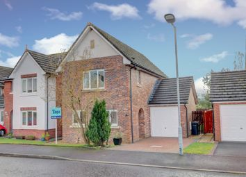 3 bed detached house for sale in Barnhill Court, Dumfries DG2