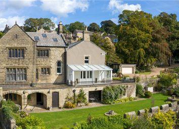 Thumbnail 6 bed property for sale in Ripon Road, Pateley Bridge, Harrogate, North Yorkshire