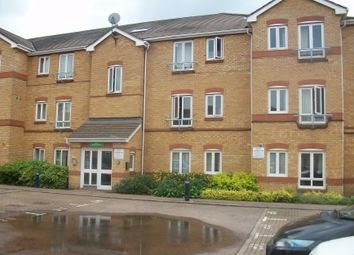 Thumbnail 2 bed flat to rent in Dominion Close, Hounslow