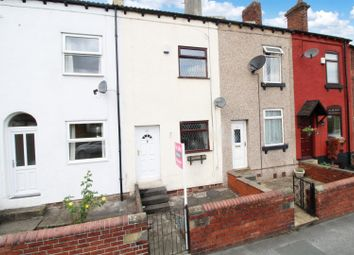 Thumbnail 2 bed terraced house for sale in Gillett Lane, Rothwell, Leeds