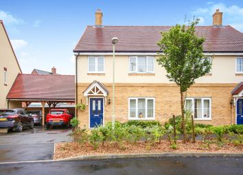 Thumbnail 4 bed detached house for sale in Damara Way, Kingsnorth, Ashford