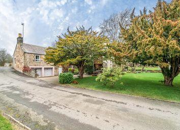 5 bed detached house for sale in Powies Path, Mid Calder, Livingston, West Lothian EH53