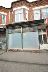 Thumbnail 3 bedroom terraced house for sale in Blaby Road, Wigston