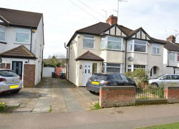 Thumbnail 3 bed semi-detached house for sale in 3 Green Lanes, Hatfield, Hertfordshire
