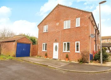 Thumbnail 3 bed semi-detached house for sale in St Lukes Court, Bridport