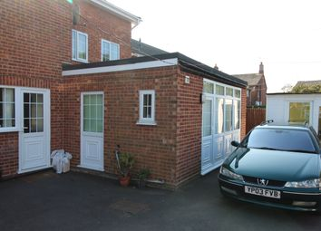 Thumbnail Land to rent in High Street, Gosberton, Spalding, Lincolnshire