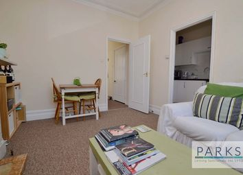 Thumbnail 1 bed flat to rent in Shaftesbury Road, Brighton, East Sussex