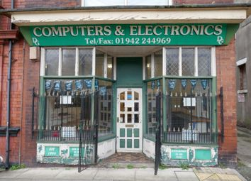 Thumbnail Retail premises to let in Standishgate, Wigan