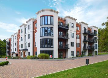 Thumbnail 2 bed flat for sale in Kings Quarter, London Road, Binfield