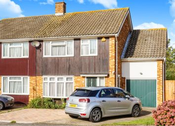 4 bed semi-detached house for sale in Falcon Way, Basildon SS16