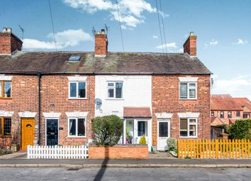 Thumbnail 3 bed terraced house for sale in Burton Old Road East, Lichfield