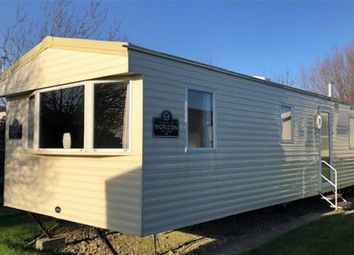 Thumbnail Mobile/park home for sale in Lynch Lane, Weymouth