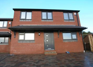 Thumbnail 4 bed detached house for sale in Woolpack Close, Rowley Regis