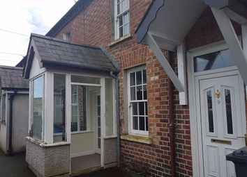 Thumbnail 2 bedroom terraced house to rent in Red Row, Drumaness, Ballynahinch