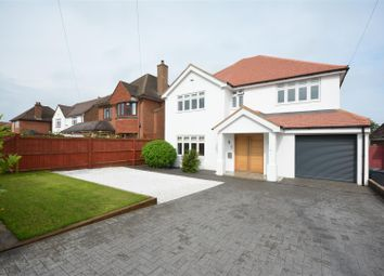 5 bed detached house for sale in Ruden Way, Epsom KT17