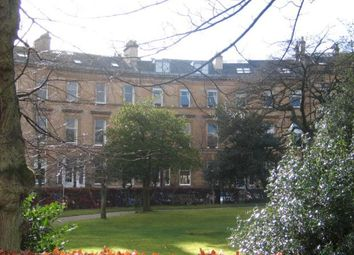 Thumbnail 3 bedroom flat for sale in Park Circus, Park Area, Glasgow