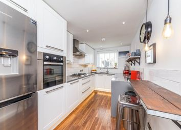 Thumbnail 2 bed flat for sale in Christchurch Close, St.Albans