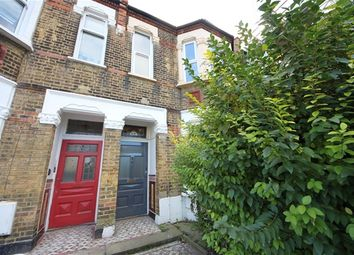 Thumbnail 5 bed property to rent in Brockley Grove, London