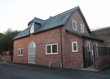 Thumbnail 3 bed detached house to rent in Highgate Road, Altrincham, Cheshire
