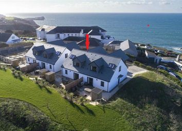 Thumbnail 3 bed semi-detached house for sale in Polurrian Bay Hotel, Polurrian Road, Mullion, Helston, Cornwall