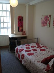 Thumbnail 4 bed terraced house to rent in Peveril Street, City Centre, Nottingham