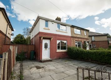 Thumbnail 2 bed semi-detached house to rent in Owen Avenue, Ormskirk