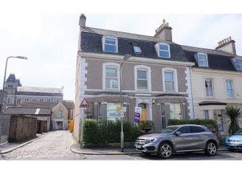 Thumbnail 2 bed flat for sale in 2 Seaton Avenue, Plymouth