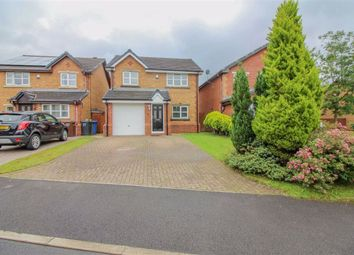 Thumbnail 3 bed detached house to rent in Burrs Close, Bury, Greater Manchester