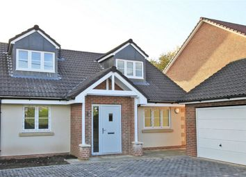 Thumbnail 3 bed semi-detached house for sale in Plot 3, Pepper Acre Lane, Trowbridge, Wiltshire