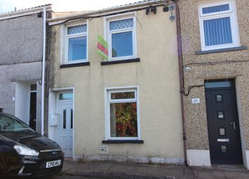 Thumbnail 3 bed terraced house to rent in Kimberley Terrace, Georgetown, Tredegar