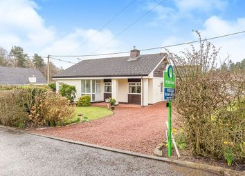 Thumbnail 3 bed bungalow for sale in Percy Drive, Swarland, Morpeth