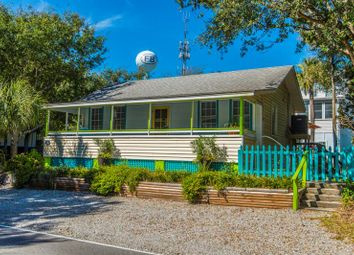 Thumbnail 2 bed cottage for sale in Folly Beach, South Carolina, United States Of America