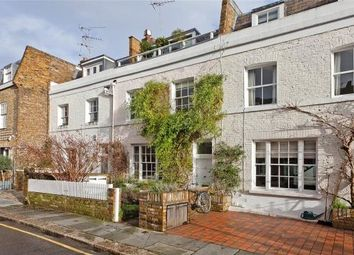 Thumbnail 3 bed terraced house to rent in Queensdale Place, London