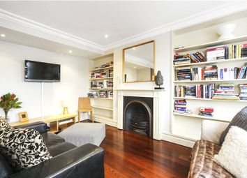 Thumbnail 2 bed flat for sale in St Marys Court, 108-112 Blythe Road, Brook Green, London
