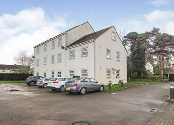 Thumbnail 2 bed flat for sale in The Lawns, Church Road, Yate, Bristol