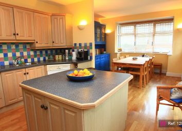 Thumbnail 4 bedroom end terrace house to rent in Priory Avenue, Caversham, Reading