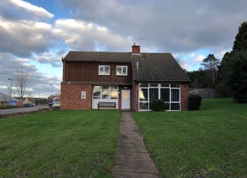 Thumbnail 1 bed flat to rent in Venns Lane, Hereford