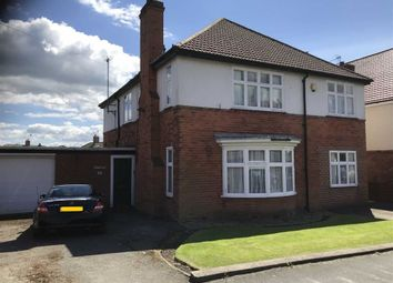 Thumbnail 5 bed detached house for sale in Eastgate, Hornsea, East Yorkshire