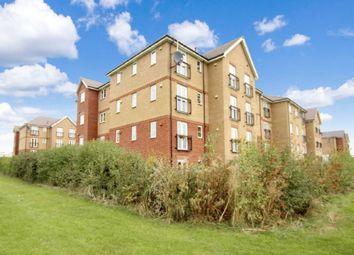 Thumbnail 2 bed flat to rent in Murrayfield House, Twickenham Close, Swindon