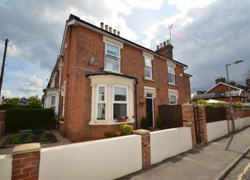 3 bed end terrace house for sale in Waterloo Road, Ipswich IP1