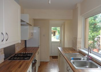 Thumbnail 2 bedroom semi-detached house to rent in Tremona Road, Southampton