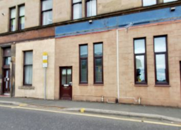 Thumbnail 1 bed flat for sale in Greenlees Road, Glasgow, Glasgow