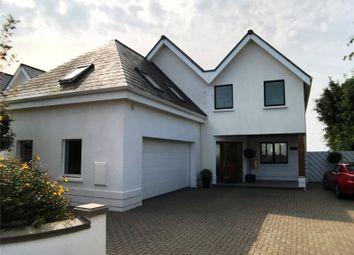 Thumbnail 4 bed detached house for sale in Beau Regard, La Route Du Petit Clos, St. Helier, Jersey