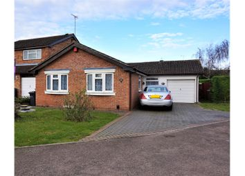 Thumbnail 3 bed detached bungalow for sale in Arbour Close, Luton