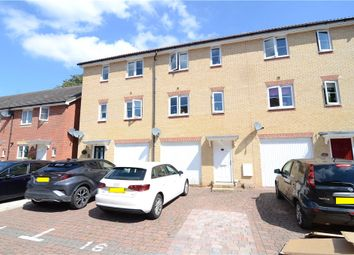 Thumbnail 3 bed terraced house for sale in Cranwell Road, Farnborough, Hampshire