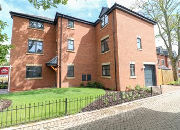 Thumbnail 5 bed detached house for sale in Rookery Lane, Aldridge, Walsall