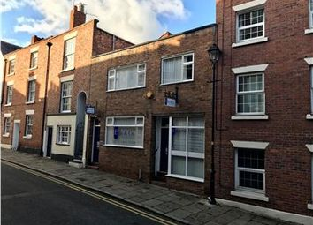 Thumbnail Office for sale in 10 Castle Street, Chester, Cheshire