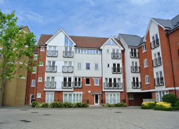 1 bed flat to rent in Tannery Square, Canterbury CT1