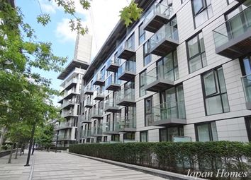 Thumbnail 1 bed triplex to rent in Time Square, London