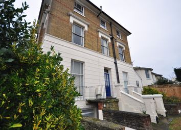 Thumbnail 1 bedroom flat to rent in Bellevue Road, Ryde